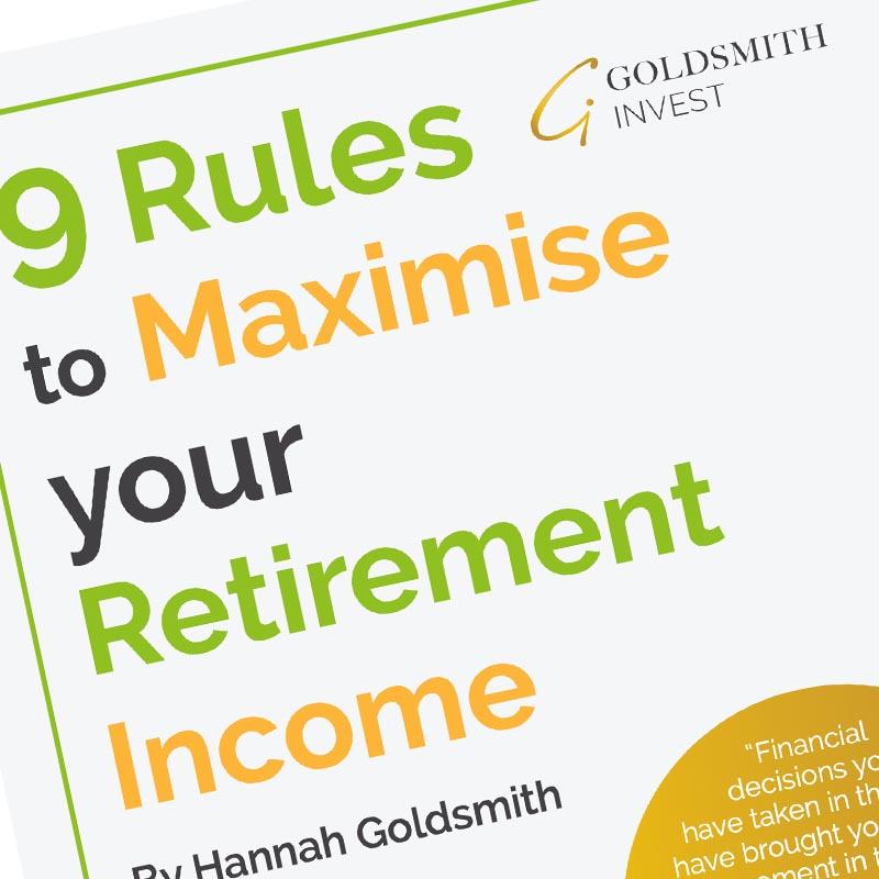 9 Rules eBook