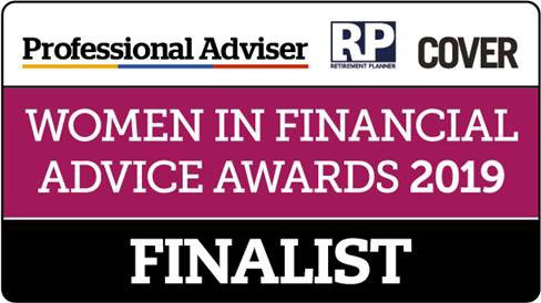 Women in Financial Advice Awards 2019